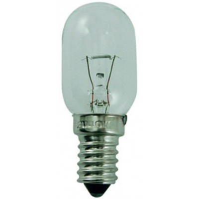 Ampoules E14 tube