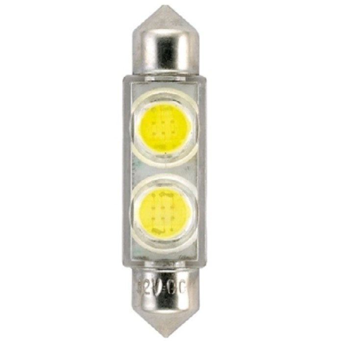 Ampoules LED navette