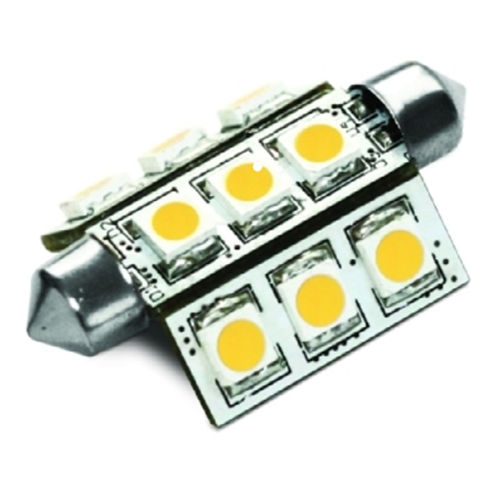 Ampoules LED SV8.5