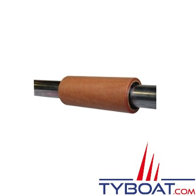 MMP -  Coussinet hydrolube résine - Arbre Ø 30 mm - Ø externe 1
