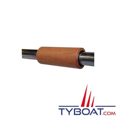 MMP - Coussinet hydrolube résine - Arbre Ø 25 mm - Ø externe 40 mm - Longueur 100 mm