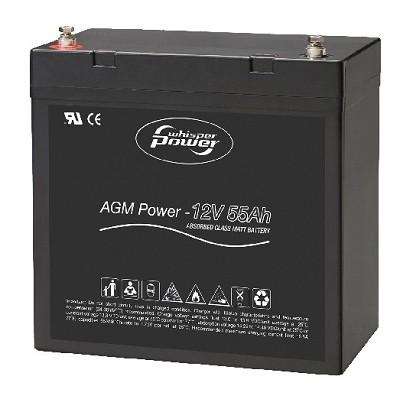 Batteries AGM