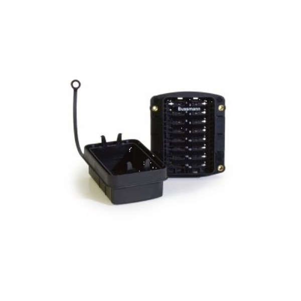 Boitiers et supports - interrupteurs/disjoncteurs
