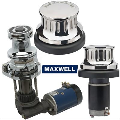 Cabestan Maxwell