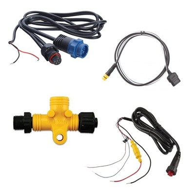 Câbles et connectiques