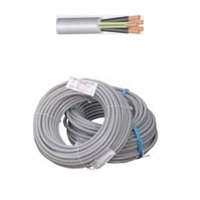 Câbles HO5VV-F