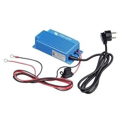 Chargeurs de batteries 12 Volts