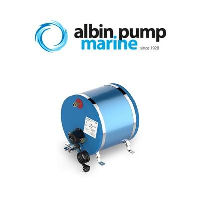 Chauffe-eau Albin Pump Marine - 120 Volts