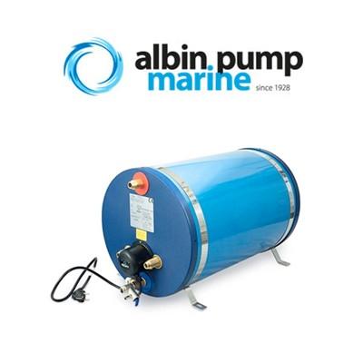Chauffe-eau Albin Pump Marine - 220 Volts