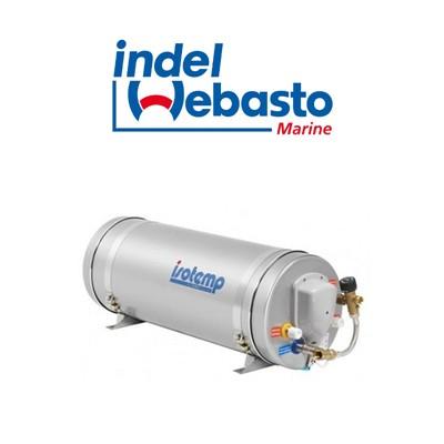 Chauffe-eau Indel Isotemp - 220 Volts