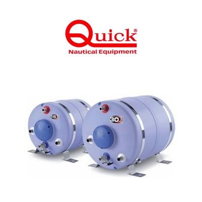 Chauffe-eau Quick Nautic - 220 Volts