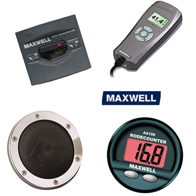 Commandes Maxwell