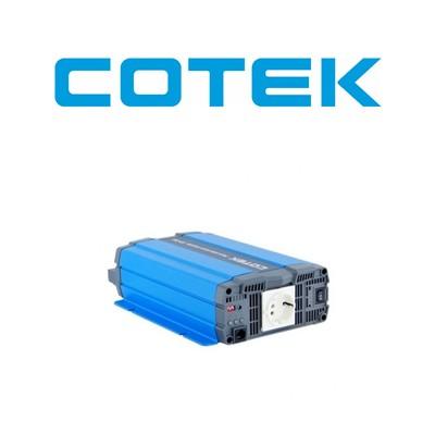 Convertisseurs 220V Cotek