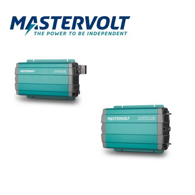 Convertisseurs 220V Mastervolt