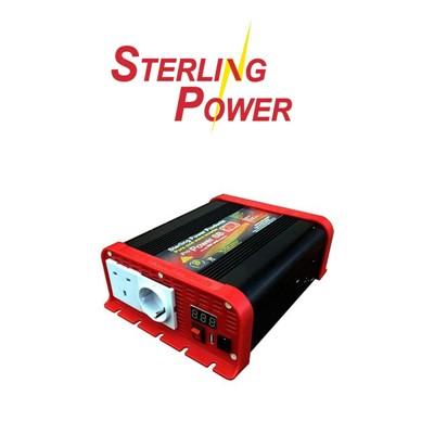 Convertisseurs 220V Sterling Power
