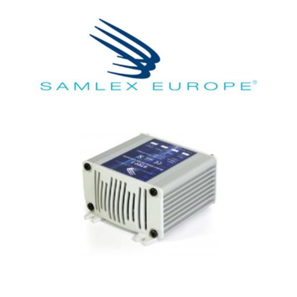 Convertisseurs de tension Samlex Europe