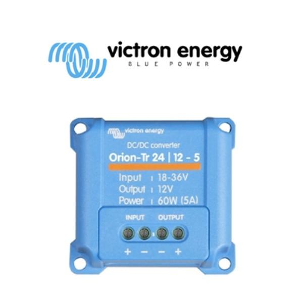 Convertisseurs de tension Victron Energy