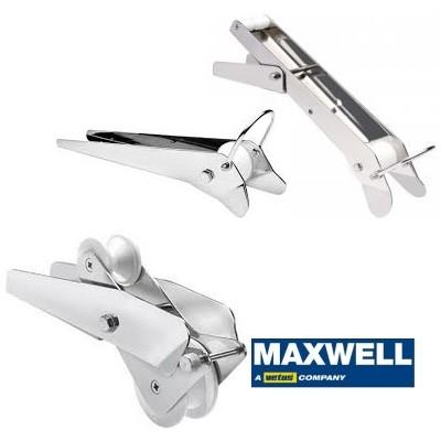 Daviers Maxwell