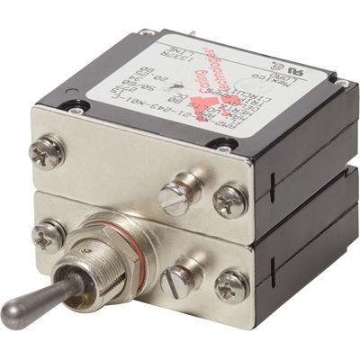 Disjoncteurs magnéto-hydraulic A-série
