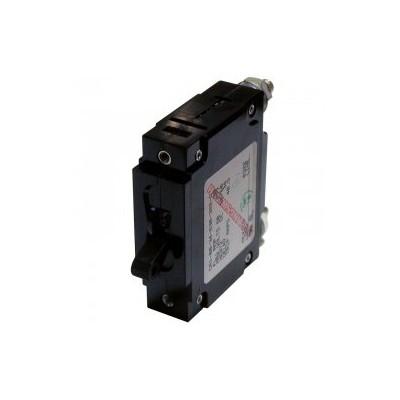 Disjoncteurs magnéto - hydrauliques DITEL
