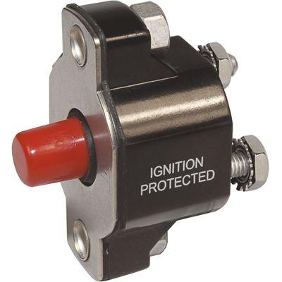 Disjoncteurs thermiques médium duty