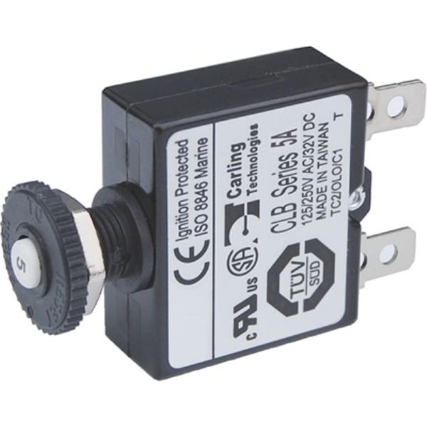 Disjoncteurs thermiques quick connect