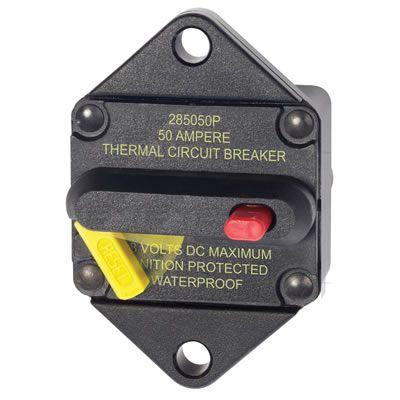 Disjoncteurs thermiques série 285