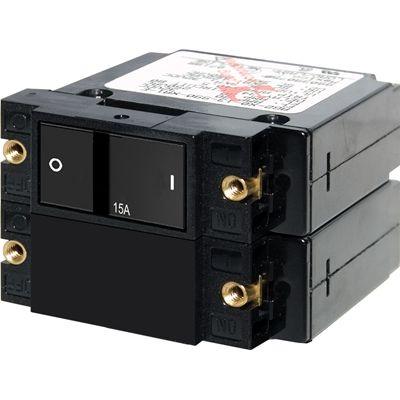 Disjoncteurs thermiques A-série Flat Rocker