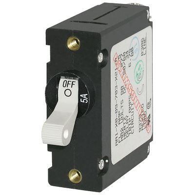 Disjoncteurs thermiques série a unipolaire