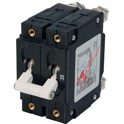Disjoncteurs thermiques série c bipolaire