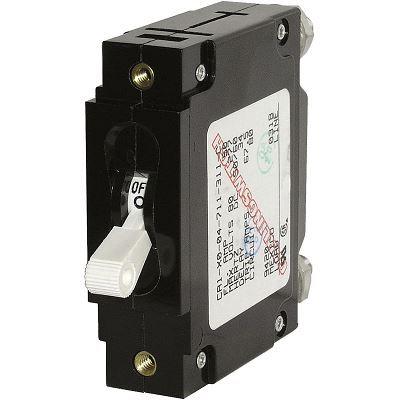 Disjoncteurs thermiques série c unipolaire