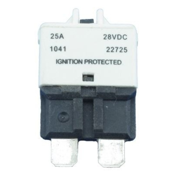 Disjoncteurs type 227 (ETA type 1610)