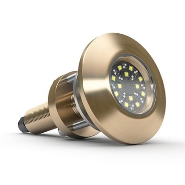 Éclairages submersibles