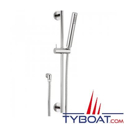Elka - RB025 - Barre de douche et flexible