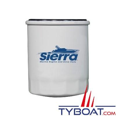 filtre huile sierra pour yamaha hors bord 5gh 13440 00 00 pour moteurs 4t f t9 9 115 ann e. Black Bedroom Furniture Sets. Home Design Ideas