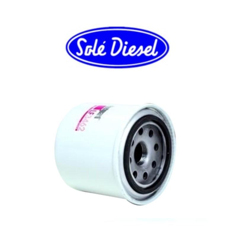 Filtres à huile pour Sole Diesel