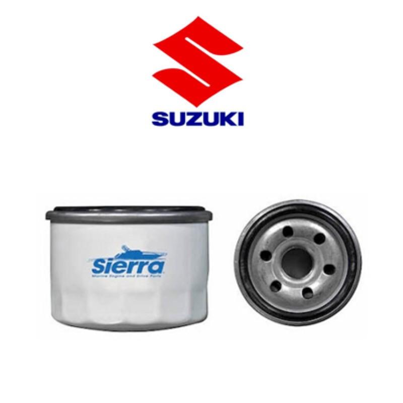 Filtres à huile pour Suzuki