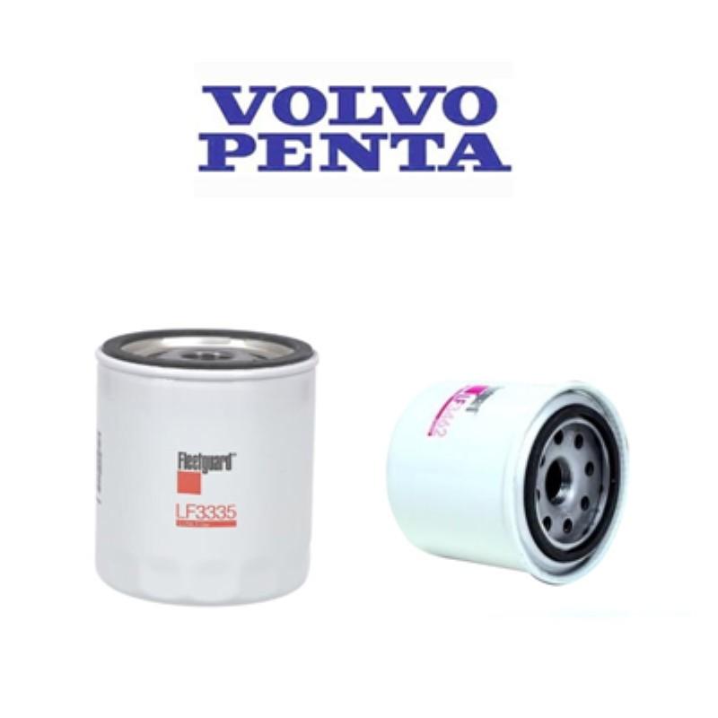 Filtres à huile pour Volvo Diesel et Essence