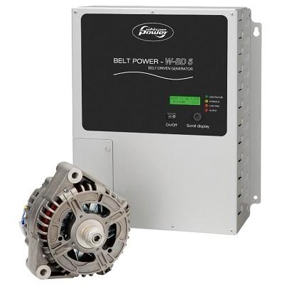 Générateurs 230V