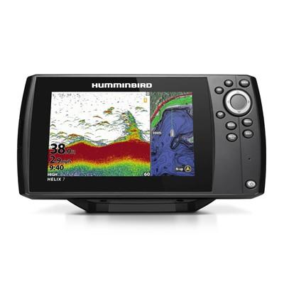 GPS traceurs / sondeurs Humminbird