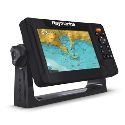 GPS traceurs / sondeurs Raymarine