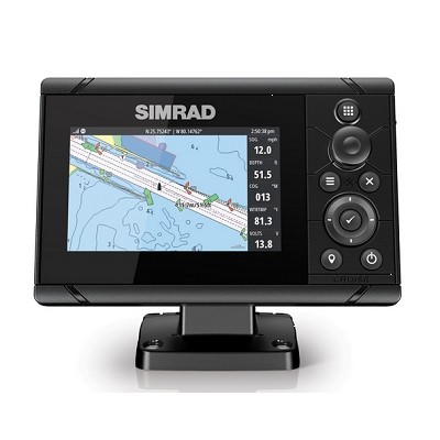 GPS traceurs / sondeurs Simrad
