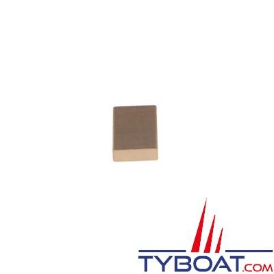 Hollex - 95012 - Charbon en graphite de cuivre