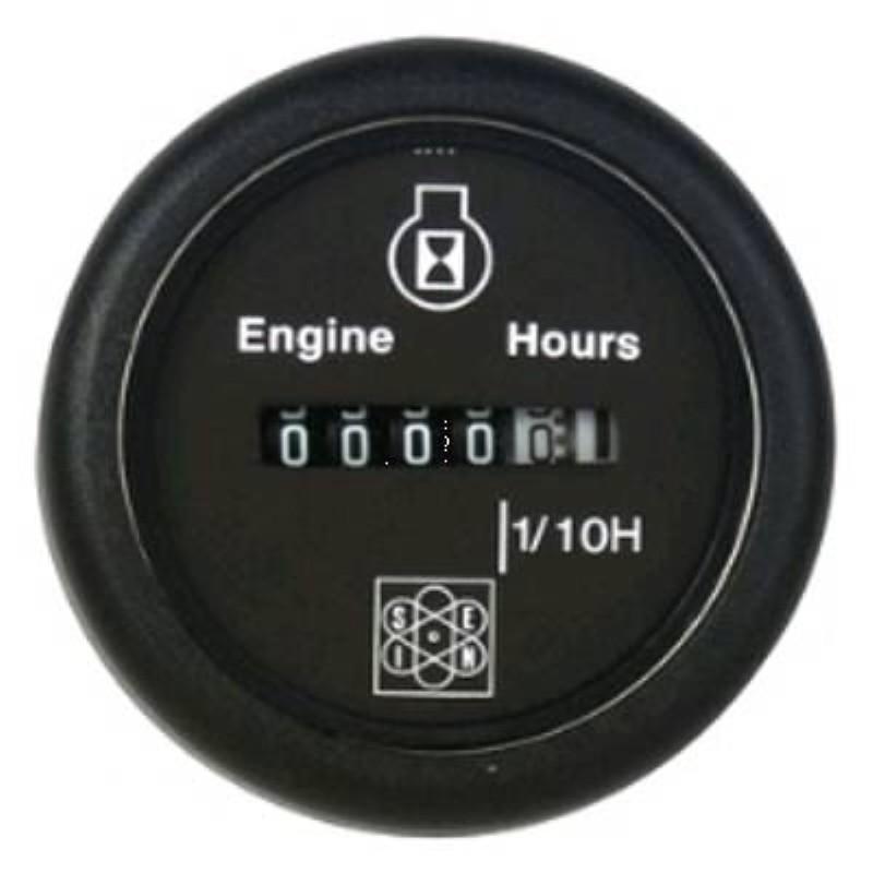Horamètres