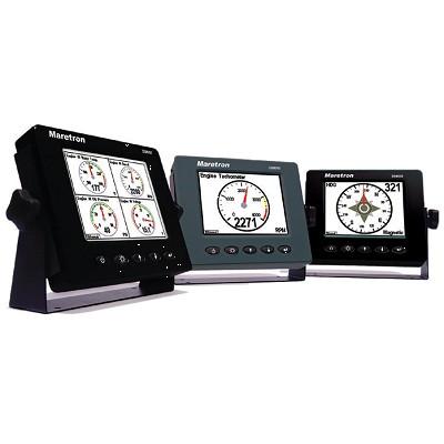 Instruments de navigation Maretron