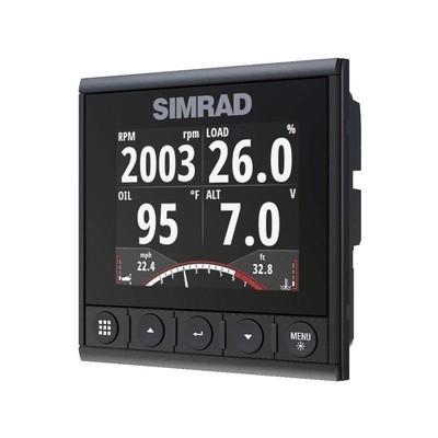 Instruments de navigation Simrad