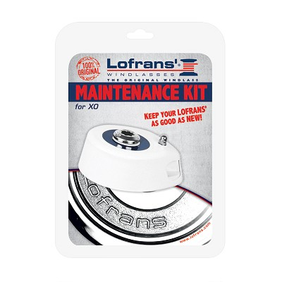 LOFRANS - Kit maintenance