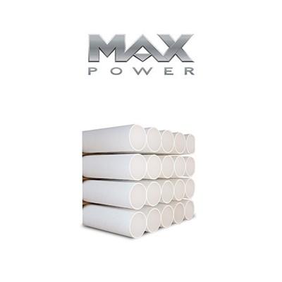MAX POWER - tunnels propulseurs