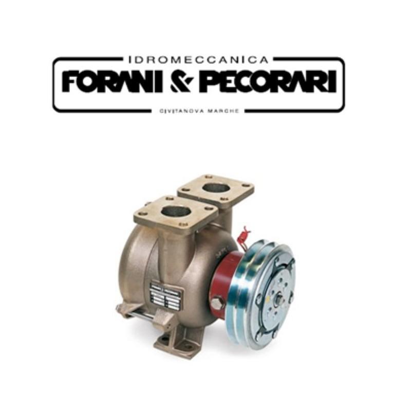 Pompes centrifuges Forani & Pecorari