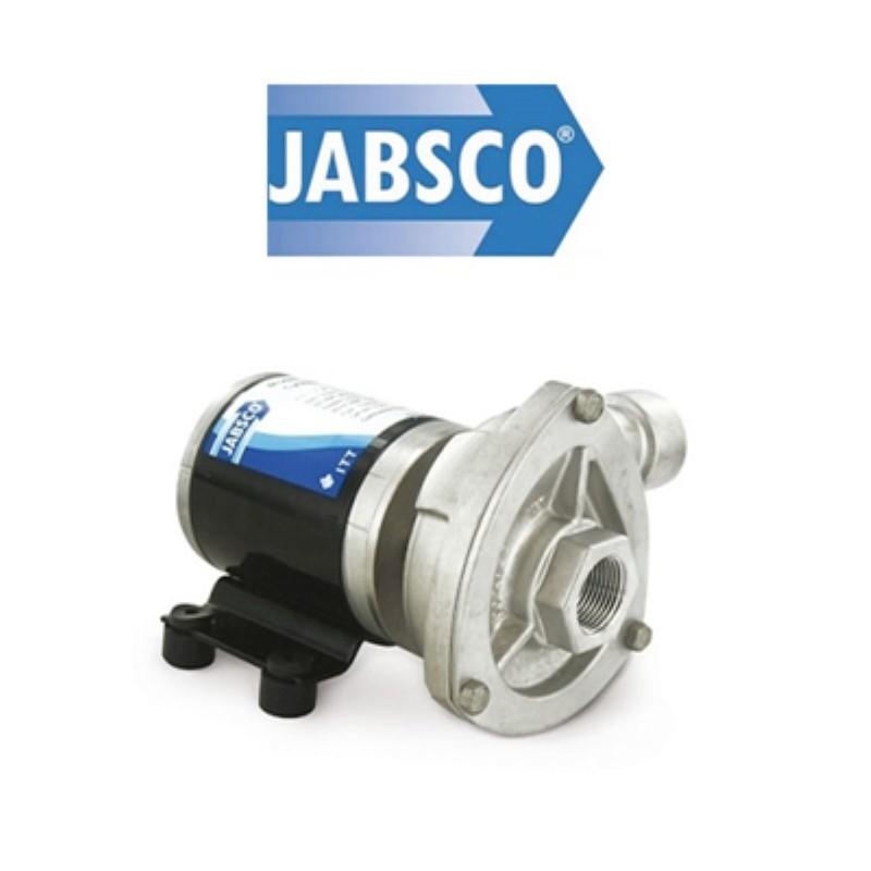Pompes centrifuges Jabsco